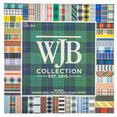 "WJB Collection Paper Pack - 12"" x 12"""